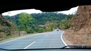 The Meandering Roads of Dalhousie