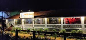 Restaurants in Goa : Souza Lobo, Calangute ⭐️⭐️⭐️