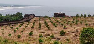 Bekal fort : A more famous afterlife