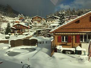 Golden Pass Route(Switzerland)