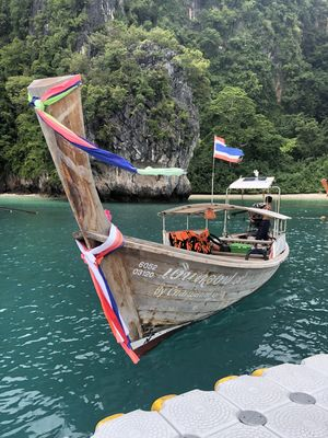 A Complete Random Trip - Krabi ( Expense Calculated)#photosabroad