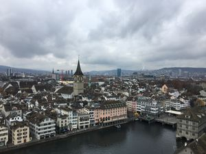 Our Trip to Europe ( With Itinerary )