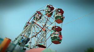 Big Fair in #RSPura city