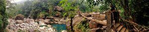 Meghalaya: An unplanned adventure