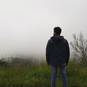 Coorg- Truly, the Scotland of India