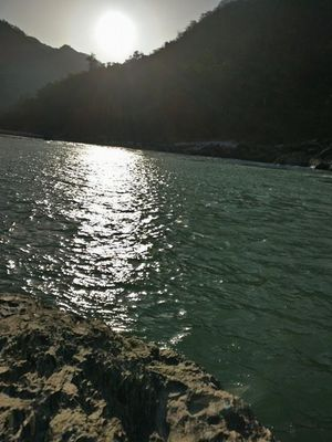 Rishikesh: Not so holy