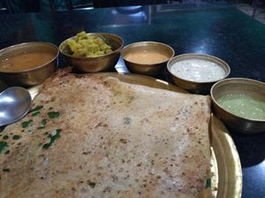 Delicious South Indian Cuisines in Guwahati@ Chennai Kitchen #streetfoodpics #IWillGoAnywhereForFood