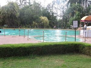 Chairman Jade, Bangalore-Resort #TeamOuting