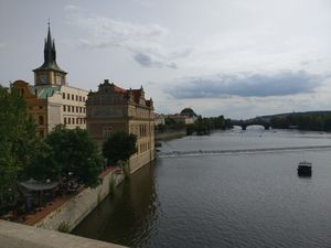 Trip to Prague #luxurygetaway