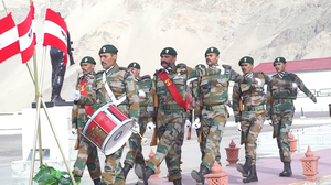 Next You Visit Ladakh, Watch The Fire & Fury Movie of Indian Army at Hall Of Fame, Leh War Memorial