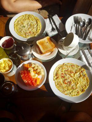 MANALI : Travel For Food #MyKindaCity