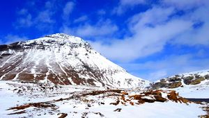 ROHTANG PASS : Snowy Gate for Lahaul's Spiti