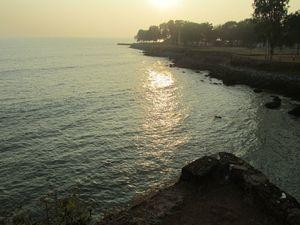 Kozhikode Beach 1/1 by Tripoto