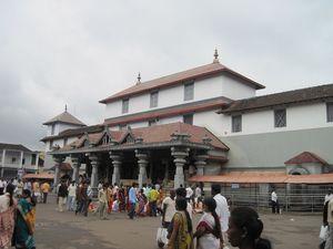 Dharmastala & kukke subramanya