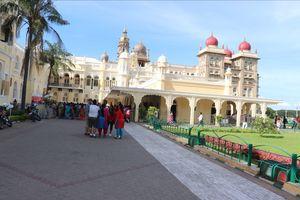 Mysore palace & mysore zoo