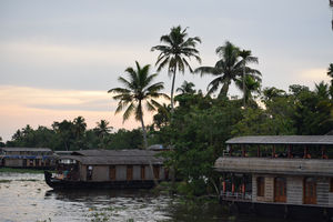 Kerala - The God's Own Country