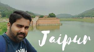 Amazing Trip to Jaipur
