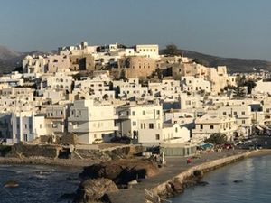 The Unexplored Culture Of Naxos.