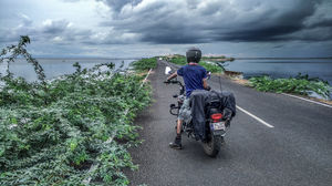 #OnTheRoad - My favourite Roadtrips in South India!
