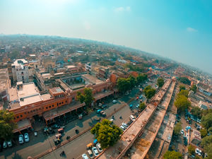 8 Photos that tempt you pack your bags for JAIPUR next day!