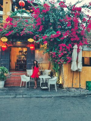 Vietnam : Hanoi, Ha long and Hoi An!