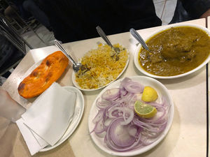 Lucknow Culinary Walk