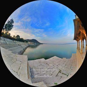 Pic by - @aanandkothari   #followme #followus ____     #lake #rajsthan #incredibleindia #incredible
