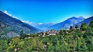 What Manali has got for you..