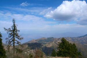 Parle G presents :- Weekend getaway to Dhanaulti