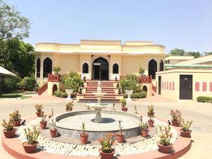 A Royal Weekend in Rajasthan