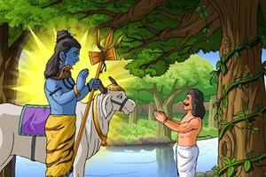 A Gateway to Heaven: Shrikhand Mahadev Yatra - The Unexplored Trails