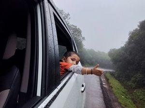 Weekend trip to mahabaleshwar