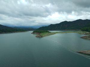 From Pathankot to Jammu via suspension bridge