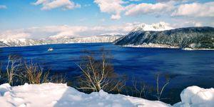 Hokkaido, Japan : List of activities for the Winter season