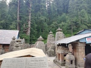 JAGESHWAR: AN UNEXPLORED SIDE OF UTTRAKHAND