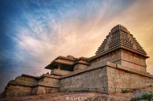 Hampi : A History lover's dream destination