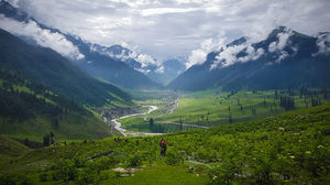 The best of Kashmir : The Magical Abode | Soul and Fuel |
