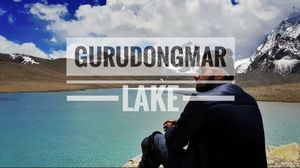 Gurudongmar lake at its best! | Sikkim | Soul and Fuel |