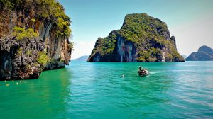 Krabi : An unpopular Tourist spot in Thailand #Soulandfuel
