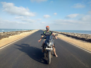 Travel motivation - A year full of adventure and covering 29 states of India