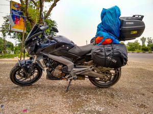 Day 3 - Jaipur to Bikaner - All India Ride