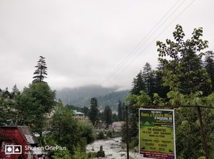 Manali & Rohtang..August 2018