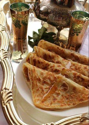 Food destinations: Morocco 03