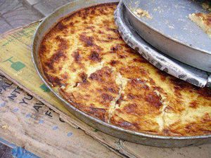 Food destinations: Morocco 04