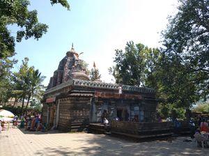 Narayaneshwar Temple   Pune Travel Journal