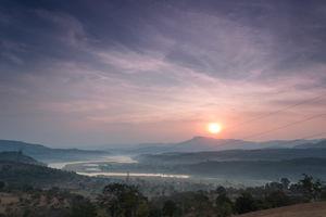 Best Morning Hike near Pune - Nilkantheshwar Temple