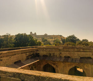 Mandu - A Weekend excursion from Indore