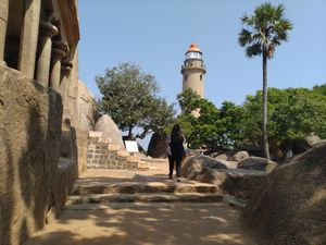 Best Itinerary For MAHABALIPURAM