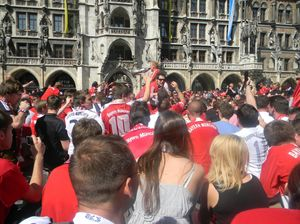 Munich in my heart!