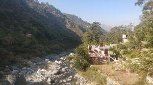 Kasauni- Uttarakhand